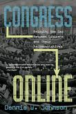 Congress Online: Bridging the Gap Between Citizens and Their Representatives