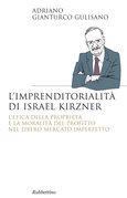 L'imprenditorialità di Israel Kirzner