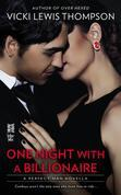 One Night With a Billionaire (Novella): The Perfect Man