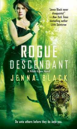 Rogue Descendant