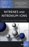 Nitrenes and Nitrenium Ions
