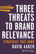 Three Threats to Brand Relevance: Strategies That Work