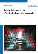 Fehlerfrei Durch Die Icp Emissionsspektrometrie