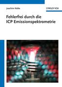 Fehlerfrei durch die ICP Emissionsspektrometrie