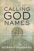 Calling God Names