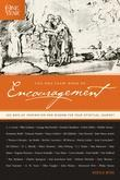 The One Year Book of Encouragement: 365 Days of Inspiration and Wisdom for Your Spiritual Journey
