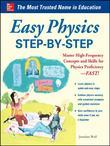 Easy Physics Step-By-Step (eBook): With 95 Solved Problems