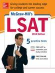 McGraw-Hill's LSAT, 2014 Edition