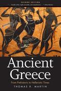 Thomas R. Martin - Ancient Greece
