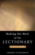 Making the Most of the Lectionary: A User's Guide