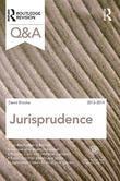 Q&A Jurisprudence 2013-2014