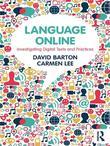 Language Online: Investigating Digital Texts and Practices