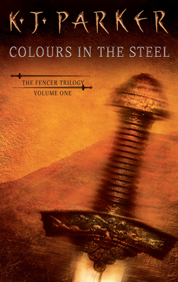 Colours in the Steel