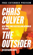 The Outsider - Free Preview (first 3 chapters)