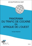Panorama du trafic de cocane en Afrique de lOuest