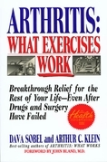 Arthritis, What Exercises Work