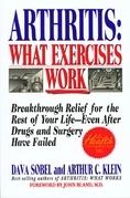 Arthritis, What Exercises Work