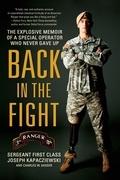 Joseph Kapacziewski - Back in the Fight