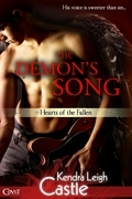 The Demon's Song (Hearts of the Fallen)