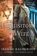 The Inquisitor's Wife