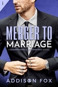 Merger to Marriage