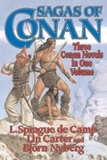 Sagas of Conan
