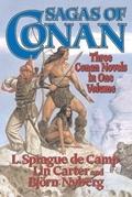 Sagas of Conan