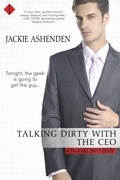 Jackie Ashenden - Talking Dirty with the CEO
