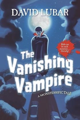 The Vanishing Vampire