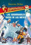 Las abominables Ratas de las Nieves (Tamaño de imagen fijo)