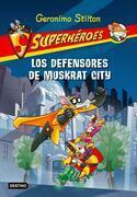 Los defensores de Muskrat City (Tamaño de imagen fijo)