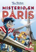 Misterio en París (Tamaño de imagen fijo)