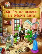 ¿Quién ha robado la Mona Lisa? (Tamaño de imagen fijo)