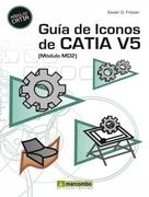 Guía de Iconos de CATIA V5 [Módulo MD2]