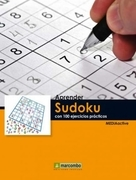Aprender Sudoku con 100 ejercicios prácticos