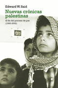 Nuevas crónicas palestinas