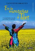 En las montañas del Tíbet