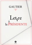 Lettre  la Prsidente