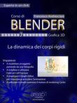 Corso di Blender - Lezione 7