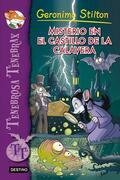 Misterio en el Castillo de la Calavera (Tamaño de imagen fijo)