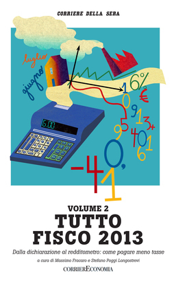 Tutto fisco 2013 - Volume 2