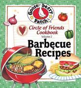 Circle of Friends Cookbook - 25 BBQ Recipes