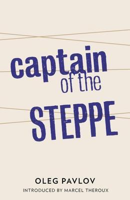 Captain of the Steppe