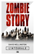 Zombie Story  - L'intgrale