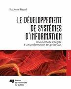 Le développement de systèmes d'information