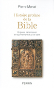 Histoire profane de la Bible
