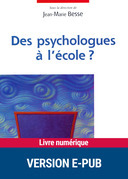 Des psychologues  l'cole ?