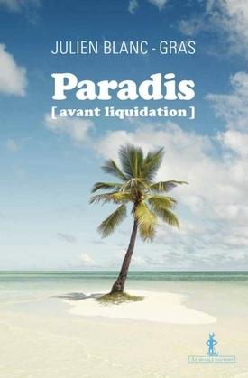 Paradis (avant liquidation)