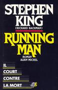 Stephen King - Running Man