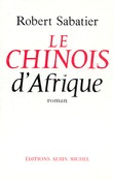 Le Chinois d'Afrique